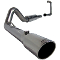 "Ford Powerstroke Excursion 6.0L MBRP 4"" Turbo-Back Exhaust"