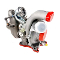 Garrett OEM Replacement Turbocharger 11-14 Ford Powerstroke 6.7L