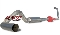 "MBRP Stainless Steel 4"" Single Exhaust System (Turbo-Back)"