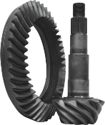 "Yukon Ring & Pinion for GM 9.25"" IFS Reverse Rotation 4.56 ratio"
