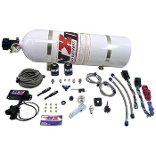 SX2D Dual Stage Nitrous System with Mini Progressive Controller