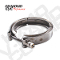 HX40 Down Pipe V-Band Clamp