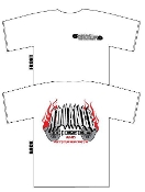 Advance Diesel & Motorsports Womens Pink T-Shirt