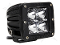 Rigid Industries Dually Flood Light Surface Mount