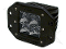 Rigid Industries Dually Spot Light Flush Mount