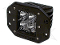 Rigid Industries Dually Flood Light Flush Mount