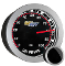 GlowShift Tinted Series Oil Pressure Gauge