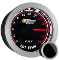 GlowShift Tinted Series Exhaust Gas Temperature Gauge